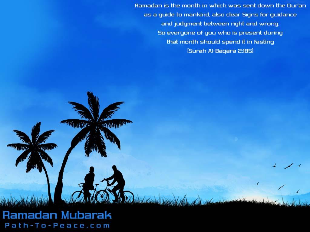 Marhaban Ya Ramadhan Benak Pikiranku Yunus