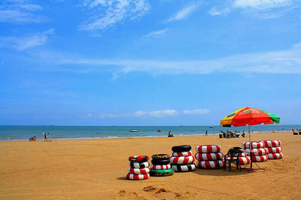 Manggar Beach, Balikpapan